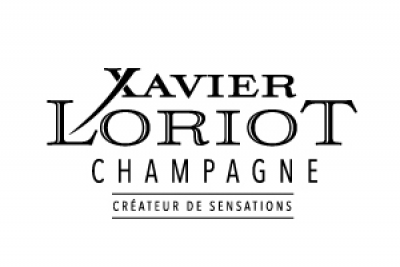 Logo Champagne Xavier Loriot